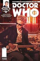 Doctor Who The Twelfth Doctor Adventures: Year Two #7 (Cover B)